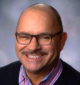 Photograph of Greg Stevens